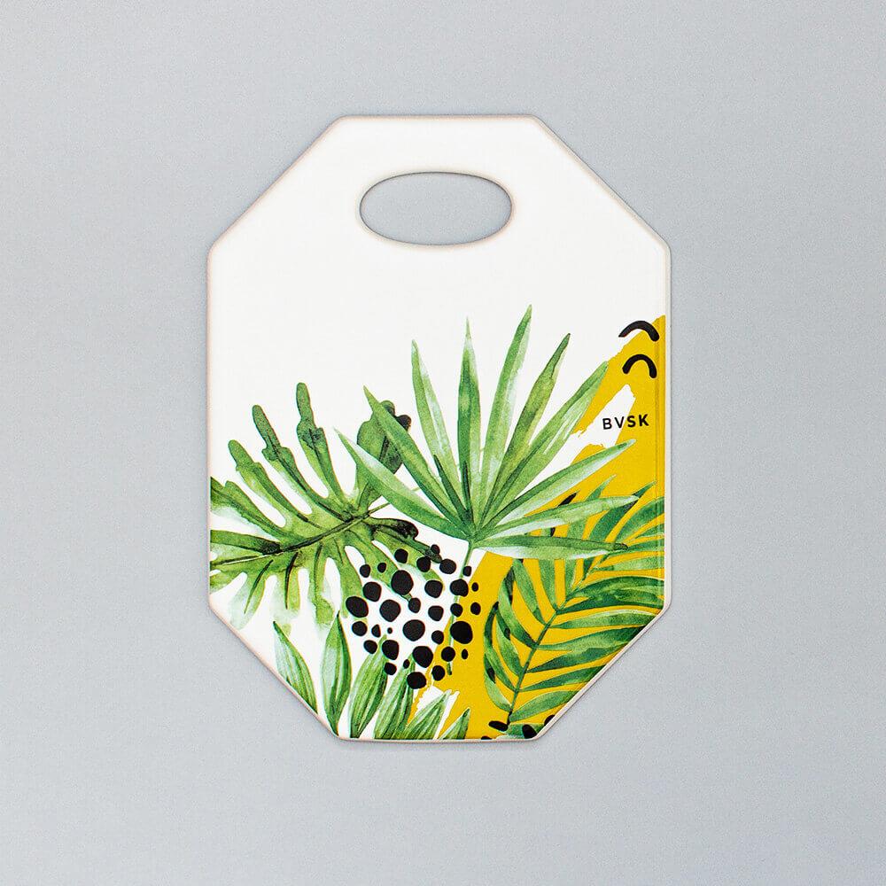 Deska ceramiczna Jungle Green BVSK Boguslavskaya