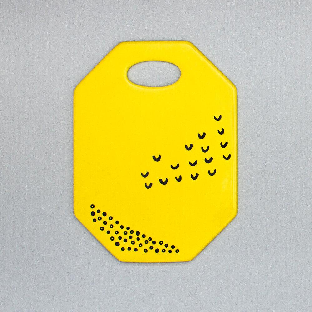 Deska ceramiczna Lemon Sky BVSK Boguslavskaya