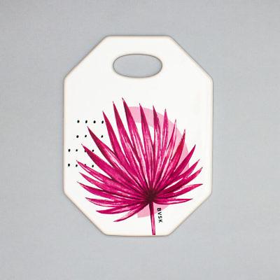 Deska ceramiczna Smoked Pink BVSK Boguslavskaya
